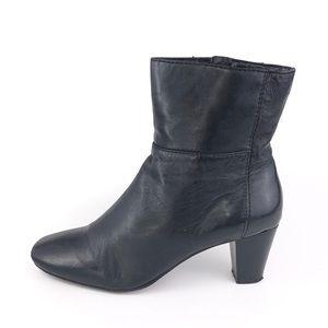 Nine West Quinna Ankle Boots 7.5M